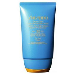 Shiseido Expert Sun Aging Protection Cream SPF30 (W) krem ochronny do twarzy 50ml