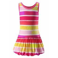 Sukienka bez prasowania Reima Cranberry