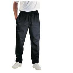 Spodnie czarne | rozmiary XS-XXL