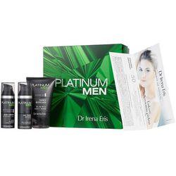 Platinum Men - Zestaw