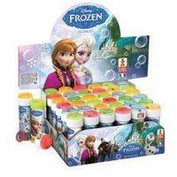 Bańki mydlane Frozen/Kraina Lodu 60ml