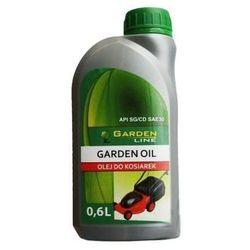 Olej do kosiarek GARDEN SAE 30 0.6L