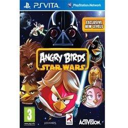 Angry Birds Star Wars (PSV)