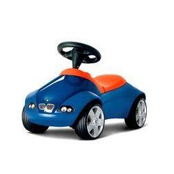 Jeździk BMW Baby Racer II dla dzieci