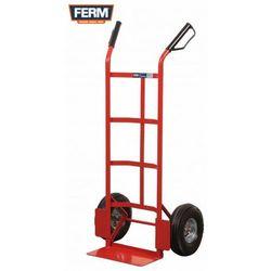 FERM Dwukołowy wózek transportowy TTM1028