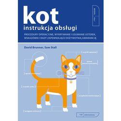 Kot. Instrukcja obsługi (opr. broszurowa)