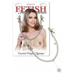 Ff Crystal Nipple Clamps
