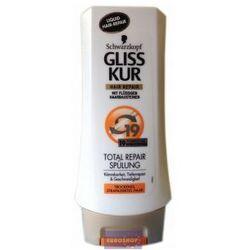 Gliss Kur odżywka do włosów regenerująca