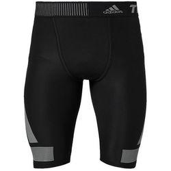 adidas Performance POWER Rajstopy black/visible grey