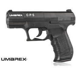 Wiatrówka pistolet UMAREX CP-SPORT