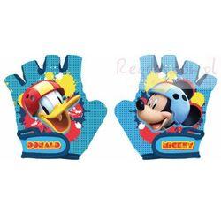 Rękawiczki Na Rower Myszka Mickey Disney
