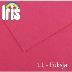 Brystol Canson Iris A3/185g różowy 50ark.