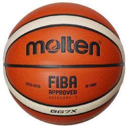 Piłka Molten GG7X Official FIBA
