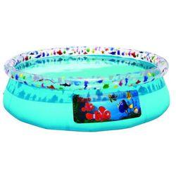 Bestway, Gdzie jest Nemo?, basen rozporowy, 198x51 cm Darmowa dostawa do sklepów SMYK