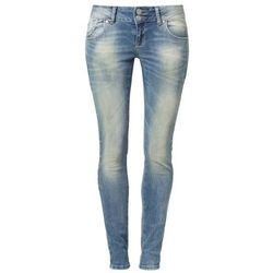 LTB MOLLY Jeansy Slim fit mainson wash