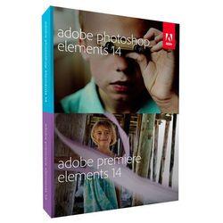 Adobe Photoshop Elements 14 & Adobe Premiere Elements 14 ENG Win/Mac - Uaktualnienie