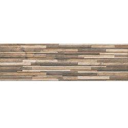 Płytka elewacyjna Zebrina Wood 60x17,5cm Cerrad