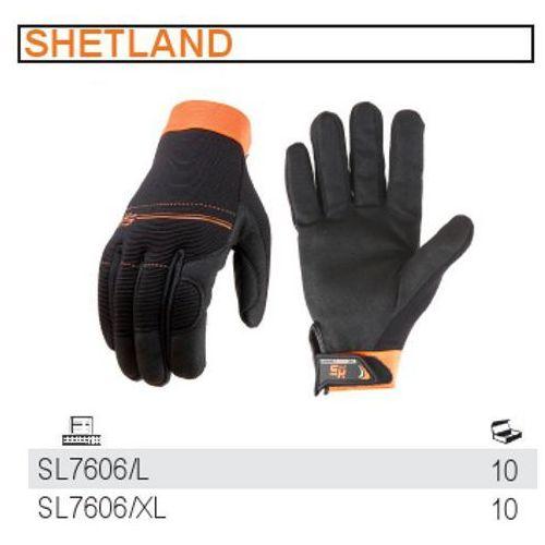 Rękawice robocze - SHETLAND