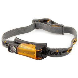 latarka czołowa Fenix HL10 - Black/Yellow