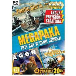 MEGAPAKA 3 GRY W 1 (PC)