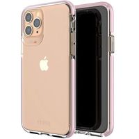 GEAR4 D3O Piccadilly obudowa ochronna do iPhone 11 Pro (Rose Gold)