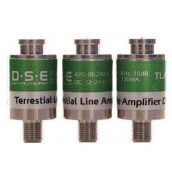 Wzmacniacz antenowy DSE TLA-200 20dB 12V Oferta