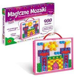 Alexander, zabawka edukacyjna Kreatywność i edukacja Mozaiki magiczne