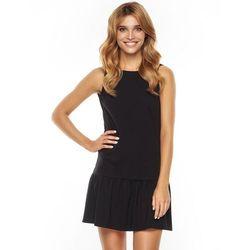 Sukienka Lian w kolorze czarnym