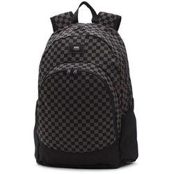 d50d67c2edb34 plecak VANS - Van Doren Original Backpack Black-Charcoal (BA5) rozmiar: OS