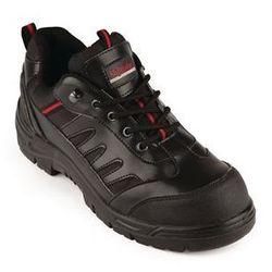 Buty ochronne | czarne | rozmiary 37-47
