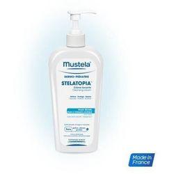 MUSTELA DERMO-PEDIATRICS STELATOPIA Krem myjący 400 ml