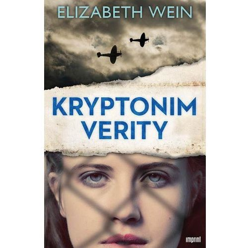 KRYPTONIM VERITY (opr. miękka)