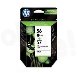 HP SA342AE nr 56 + 57