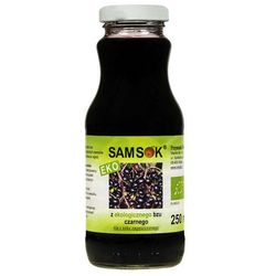 Sam sok z bzu czarnego bio 250ml-viands