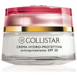 Collistar Hydro Protection Cream SPF20 50ml W Krem do twarzy do skóry suchej i normalnej