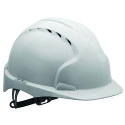 Hełm ochronny JSP Evo2 biały