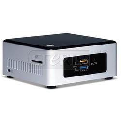 Intel NUC BOXNUC5PPYH, N3700, DDR3L-1600, SATA3, HDMI, SDXC slot, USB 3.0, BOX