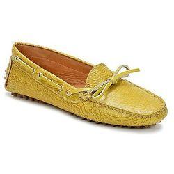 Buty żeglarskie Etro MOCASSIN 3773