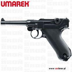 Wiatrówka Pistolet UMAREX Legends P.08 na Co2