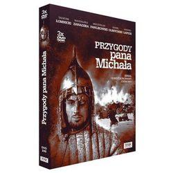 Przygody Pana Michała (3 DVD)