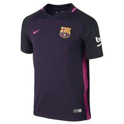 Koszulka wyjazdowa dla dziecka FC Barcelona 2016/17 (Nike)