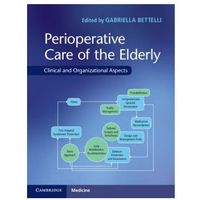 Perioperative Care of the Elderly