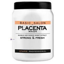 Stapiz Professional Placenta Mask (W) maska do włosów 1000ml