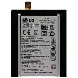 LG G2 D802 / BL-T7 3000mAh 11.4Wh Li-Ion 3.8V (oryginalny)