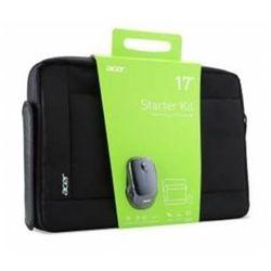 Acer Notebook Starter Kit:17.3' zestaw torba + mysz bezprzewodowa DARMOWA DOSTAWA DO 400 SALONÓW !!