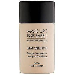 Mat Velvet+ - Podkład matujący