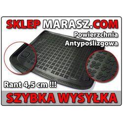 GUMOWY DYWANIK BAGAŻNIKA Opel ASTRA III H Sed 2007
