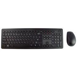 Dell Wireless Keyboard and Mouse KM632 580-18089.1, bezprzewodowa klawiatura i myszka
