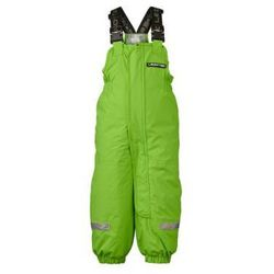 LEGO WEAR Duplo Boys Spodnie zimowe PAW 650 bright green