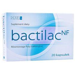 Bactilac SF kaps. - 20 kaps.